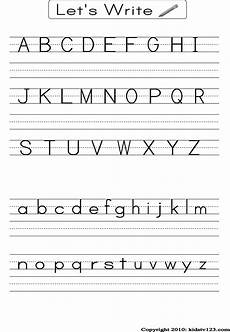letter worksheets printable 22984 free printable alphabet worksheets preschool writing and pattern worksheets to print f doing
