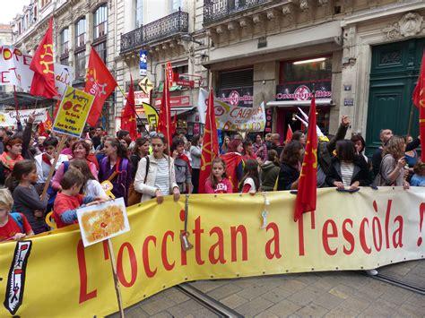 Langue Occitane