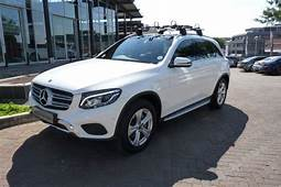 2018 Mercedes Benz GLC 220d 4Matic Crossover  SUV