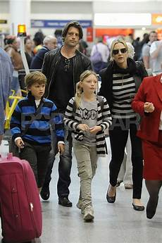 Pictures Of Kate Winslet With Louis Dowler And