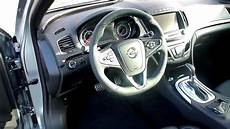 2014 opel insignia country tourer 2 0 cdti interieur in