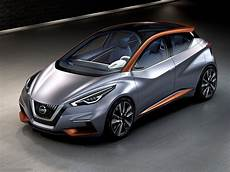 New Nissan Micra 2017 India Launch Date Price
