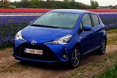 Essai Nouvelle Toyota Yaris Hybride Douce Comme Un Agneau