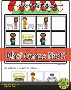 worksheets shopping 18462 let s go shopping activity worksheets for preschool