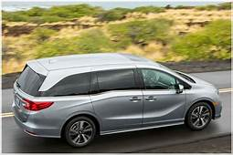 Honda Odyssey Hybrid 2020 Price Design And Review From