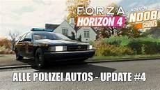 forza horizon 4 alle autos forza horizon 4 alle polizei autos update 4 chevrolet