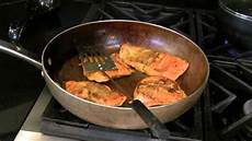 how to cook salmon youtube