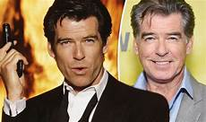bond shock brosnan reveals frustration
