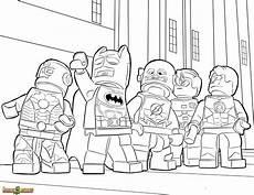Ausmalbilder Superhelden Lego Lego Coloring Sheets 03 Malvorlagen F 252 R Jungen Lego