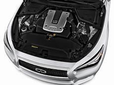 2015 Infiniti Q50 Engine