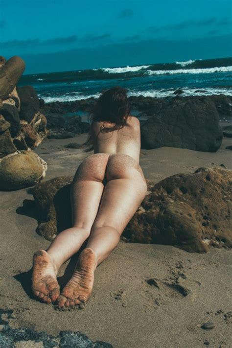 Nude Twink Cbt
