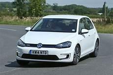 Volkswagen E Golf Review Autocar