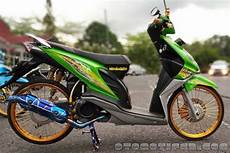 Babylook Beat Esp by Modifikasi Motor Honda Beat New