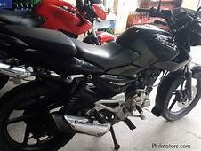 Used Kawasaki Rouser 135LS  2012 For Sale