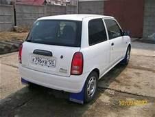 1989 Daihatsu Leeza Turbo Related Infomation