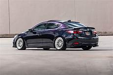 black acura ilx ccw d11l wheels polished aluminum