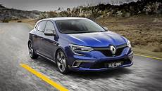 2017 Renault Megane Gt Review Caradvice
