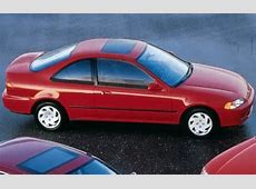 Used 1995 Honda Civic Coupe Pricing   For Sale   Edmunds
