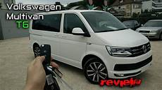 2018 vw multivan t6 2 0tdi review