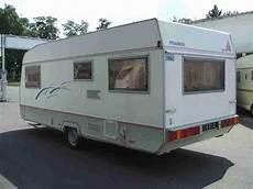frankia 560 wohnwagen mit autark paket wohnwagen