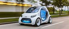 smart eq fortwo smart vision eq fortwo lifestyle of the future