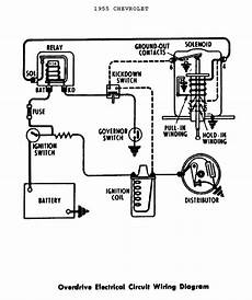 Chevy Ignition Coil Wiring Diagram Wiring