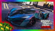 Gta 5 How To Get The Fastest Car In Gta 5