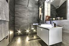 high end bathroom design for luxury new build apartments