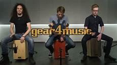 Cajon By Gear4music Rosewood cajon by gear4music performance