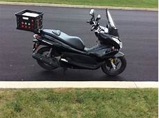 Modifikasi Honda Pcx 150 Touring by Honda Pcx 150 Touring Myvacationplan Org