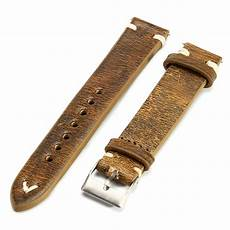 Straps Vintage Style Distressed Leather Wome by Straps Vintage Style Distressed Leather Wome