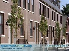 Apartment Move In Specials In Philadelphia Pa by The Universal Properties Apartments Philadelphia