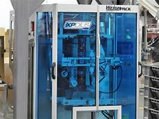 vertical form fill and seal automatic bagging solutions
