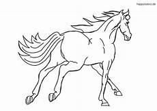 Malvorlage Steigendes Pferd Malvorlage Steigendes Pferd Kinder Zeichnen Und Ausmalen