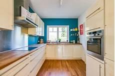 cuisine bois blanc cuisine blanc et bois id 233 es d 233 co cuisine blanche et