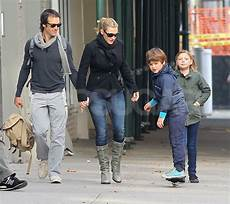 Kate Winslet With Ned Rocknroll And Pictures