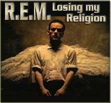 testo e traduzione with or without you u2 losing my religion r e m con musica testo