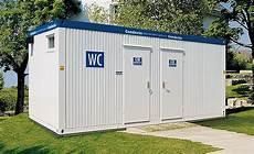 toiletten duschcontainer sanit 228 rcontainer