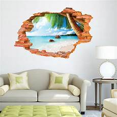 3d sticker miico 3d creative pvc wall stickers home decor mural art