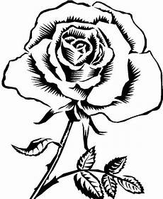 Link Bermacam Contoh Gambar Mewarna Gambar Bunga