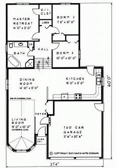 backsplit house plans 3 bedroom backsplit house plan bs125 1482 sq feet