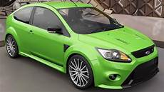 Ford Focus Rs 2009 Forza Motorsport Wiki Fandom