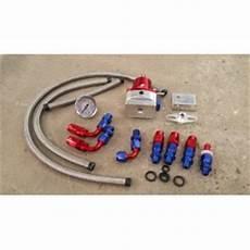 régulateur de pression d essence 105125 r 233 gulateur pression d essence universel inoxline performance
