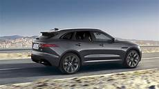 2017 Jaguar F Pace Designer Edition Top Speed