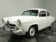 Sold Inventory  Streetside Classics The Nations Top