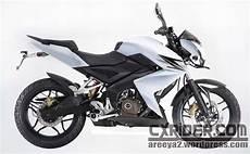 Modifikasi Pulsar by Konsep Modifikasi Kawasaki Bajaj Pulsar 200 Ns Ala Z250