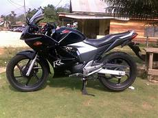 Modifikasi Megapro New by Modifikasi Honda New Mega Pro P A B Club