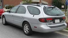 free car manuals to download 2003 mercury sable electronic valve timing file 00 03 mercury sable ls wagon rear jpg wikimedia commons