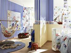 babyzimmer wände gestalten ideen liebevolle kinderzimmer wandgestaltung welche lustige stimmung bringt