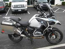 Bmw R1200gs Adventure Low Suspension Motorcycles For Sale